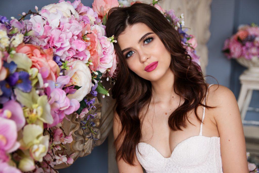 Bridal Makeup Essex Braintree